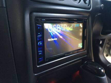 Car audio & Accessories Mobile installations
