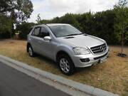 Mercedes ML350 Luxury 2006 Panorama Mitcham Area Preview