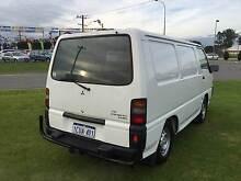 2008 Mitsubishi Express Van/Minivan Maddington Gosnells Area Preview