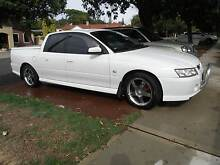 2005 Holden Crewman Ute, S Pack, 6 speed Manual, V6 cyl 3.6l, Cottesloe Cottesloe Area Preview