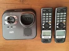 Panasonic Cordless phone(s). Hamilton Gawler Area Preview