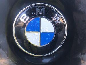 BMW badge brand new