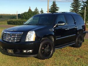 2007 Cadillac Escalade Buy / Swap Trade