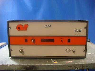 Amplifier Research 50s1g4a 4.2 Ghz Rf Amplifier