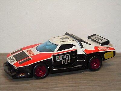 Lancia Stratos Turbo - Diapet Yonezawa Toys G-103 Japan 1:40 *35377