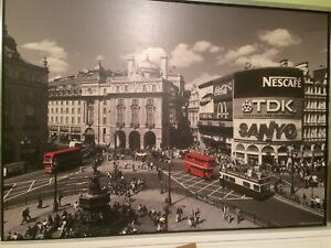 Cadre Piccadilly Circus