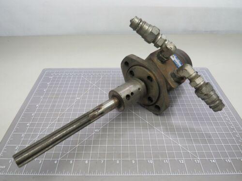 Eaton 101 1026 007 Char Lynn Hydraulic Motor T155986