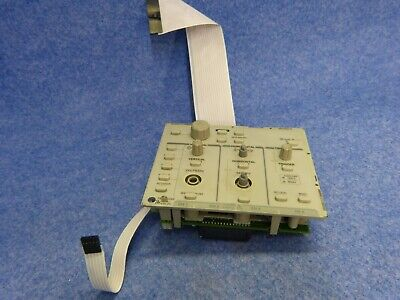 Tektronix Tas 475 4 Channel Oscilloscope Front Panel