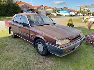 1988 Nissan skyline GX 3.0