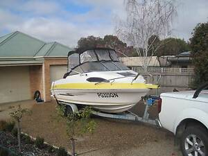 Haines Signature Boat Queanbeyan Queanbeyan Area Preview