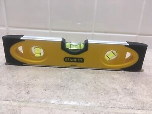 "STANLEY 9"" Magnetic Torpedo Level"