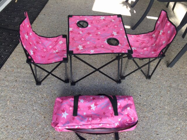 Princess Outdoor Table And Chairs Other Baby Children Gumtree Austr