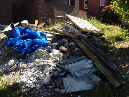 Free timber palettes and firewood West Ryde Ryde Area Preview