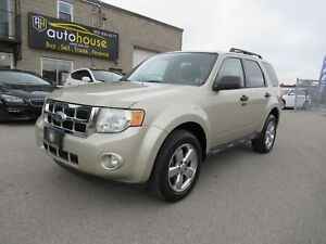 2010 Ford Escape XLT Automatic V6 , XLT,4x4