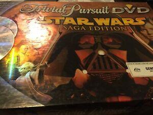 Star Wars trivial pursuit. Must go this weekend!! Queanbeyan Queanbeyan Area Preview