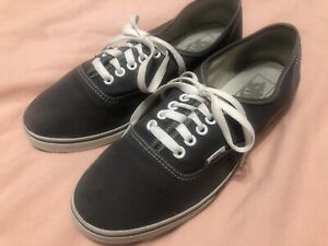 dd4054db3a5 Vans Size 8 Mens Shoes