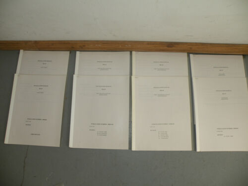Okuma MX-45 Installation Manuals & OSP7000 Software Diskette Set