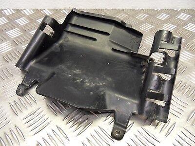 Yamaha YFZ 450 Quad Lower frame/tank infill fairing panel 2004 to 2005