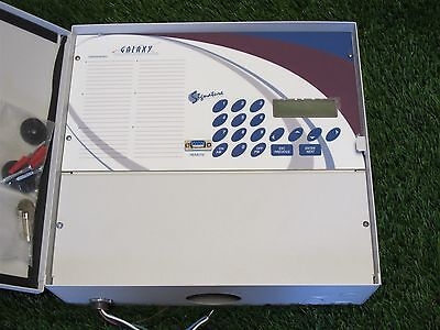 Signature Control Systems Galaxy 24 Station Sprinkler Controller / Satellite