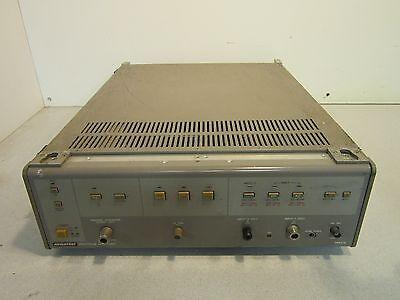 Advantest Spectrum Analyzer Tr4172 Rf Section Powers On Opt 01 04 06
