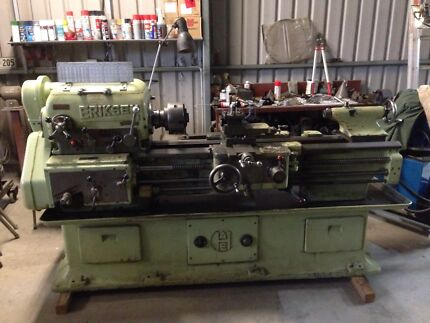 Lathe - Erikson Littlehampton Mount Barker Area Preview