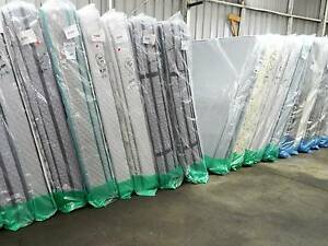 CROWN POSTURE AUSTRALIAN MADE QUEEN SIZE  MATTRESSES FROM $250 Clayton South Kingston Area Preview