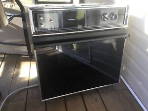 """27"""" Wall oven"""