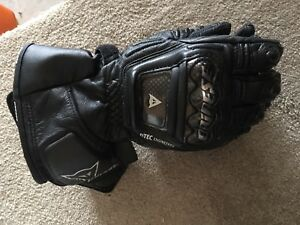 Dainese Full Gear - Jacket, Pants, Boots, Gloves