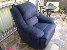 FREE sofa / couch and recliner / lazy boy City North Canberra Preview