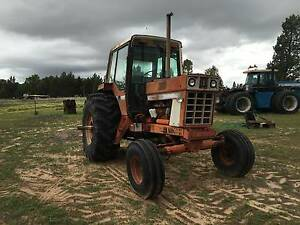 1086 International Tractor Mitchell Roma Area Preview