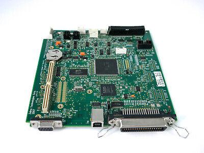 Zebra ZM400 ZM600 Main Logic Mother Board 79400-011 Rev.YD Thermal Label Genuine comprar usado  Enviando para Brazil