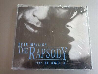 Dear Mallika - The Rapsody Maxi CD
