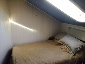 1 bedroom for rent in shared house
