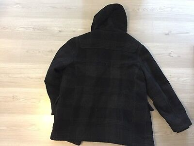 Duffle-coat active wear la redoute (h&m, zara) manteau veste laine taille xl
