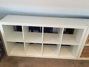 Ikea Expedia bookcase pick up woollahra Woollahra Eastern Suburbs Preview