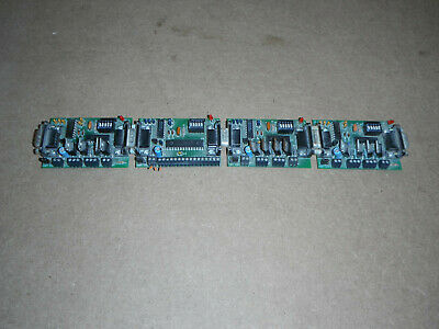 Serial Stepper Drives And Io Boards Weeder 5205