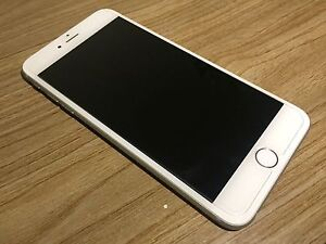 iPhone 6 Plus 16gb in great condition Eight Mile Plains Brisbane South West Preview