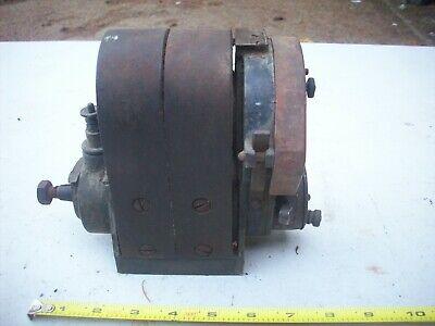 Antique Bosch Du4 Magneto 4 Cylinder Car Tractor Motorcycle Model T Henderson