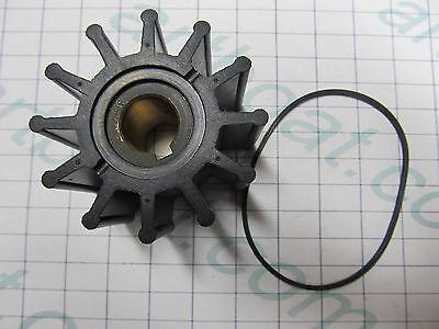 18-3061 Sierra Impeller & O-Ring for Volvo, Jabsco, Sherwood