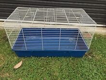 Rabbit/Guinea Pig Hutch Cage Yellow Rock 2777 Blue Mountains Preview