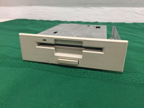 """Teac 3.5"""" 1.44MB Floppy Drive in 5.25"""" Enclosure M/M:FD-35HFN-30-U"""
