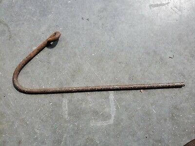 Vintage John Deere Sickle Bar Grass Rod