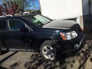 2007 Pontiac Torrent low kms
