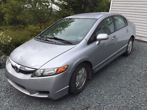 2010 Honda Civic 149k