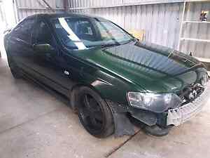 03 BA XR6T Swaps or  $$$$ 150000km Muswellbrook Muswellbrook Area Preview