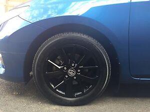 2014 Toyota Corolla Hatchback Brunswick Moreland Area Preview