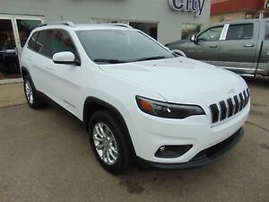 2019 Jeep Cherokee North Edition 4x4