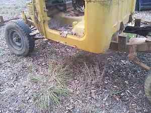 Fj/bj/hj landcruiser parts Gympie Gympie Area Preview