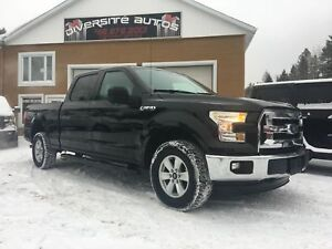 Ford F-150 2016 30995$