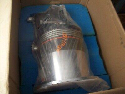 Nib Ebara - Varian Hv12 High Vacuum Cryo Pump Cryogenic  Asa 10 Flange P5853
